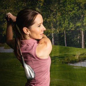 Heini Haapala - Täydellinen Svingi - Golfkurssi